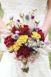 Lana's Bouquet